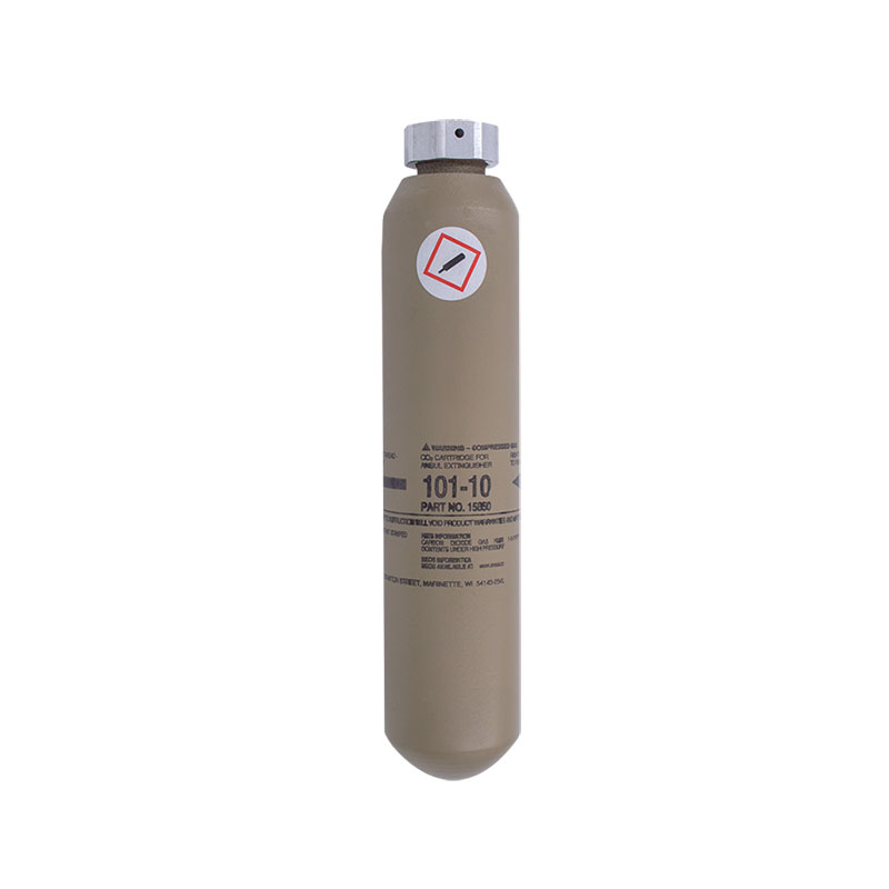 Ansul Cartridge Carbon Dioxide 101-10