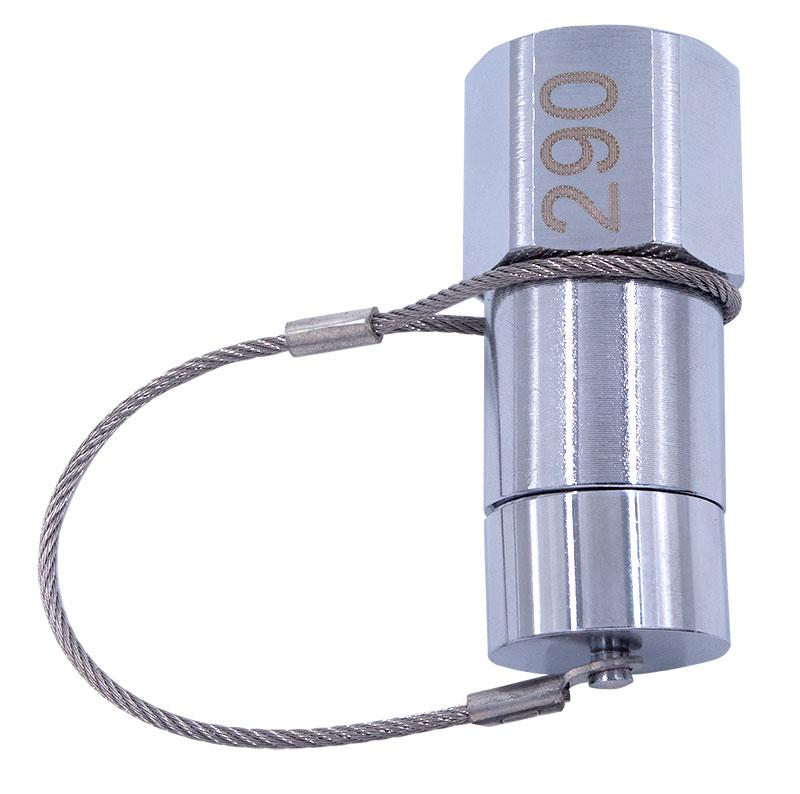 Ansul Nozzle 290 with Metal Nozzle Cap