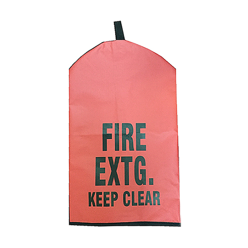 Small Fire Extinguisher Covers