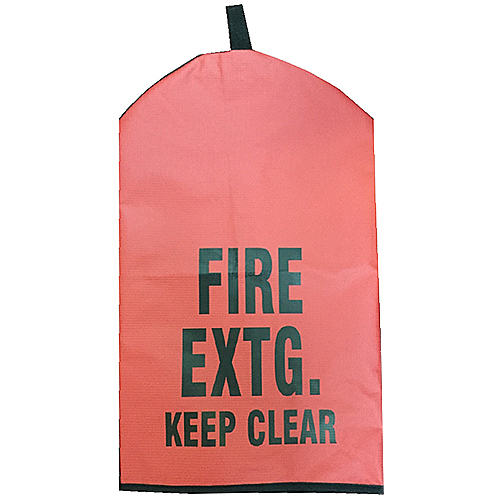 Large Fire Extinguisher Covers
