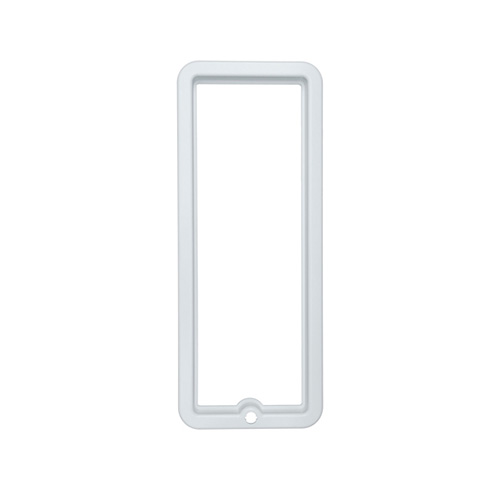 Indoor / Outdoor Fire Extinguisher Cabinet Frame & Lock