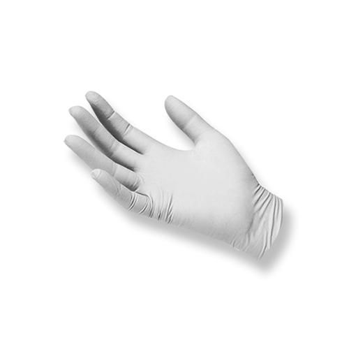 Disposable Latex Gloves - Medium