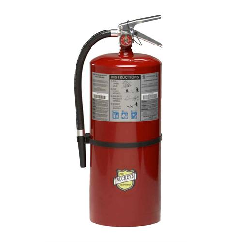 Buckeye 20lb Fire Extinguisher with Wall Hook