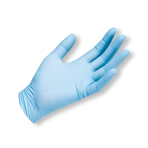 Disposable Nitrile Gloves - Large
