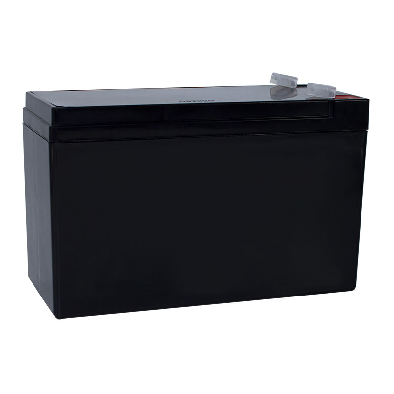 Replacement Battery Alarm
