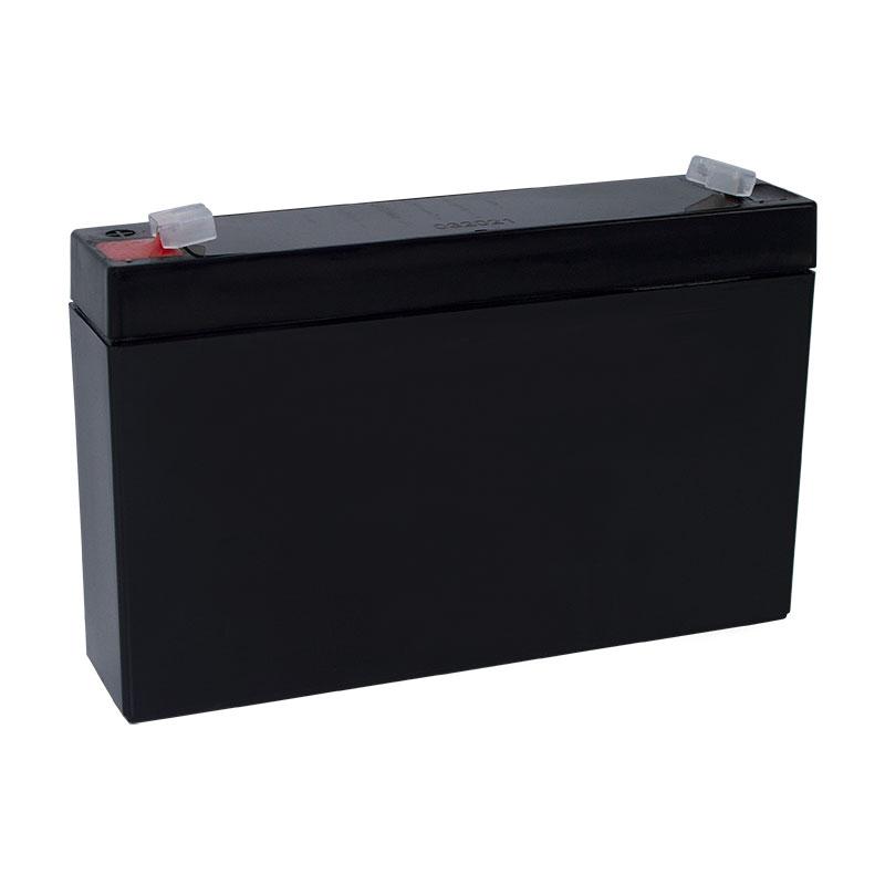 Replacement Battery E-Light