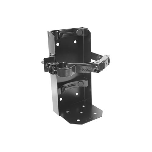 10 LB Heavy Duty Running Board Vehicle Bracket