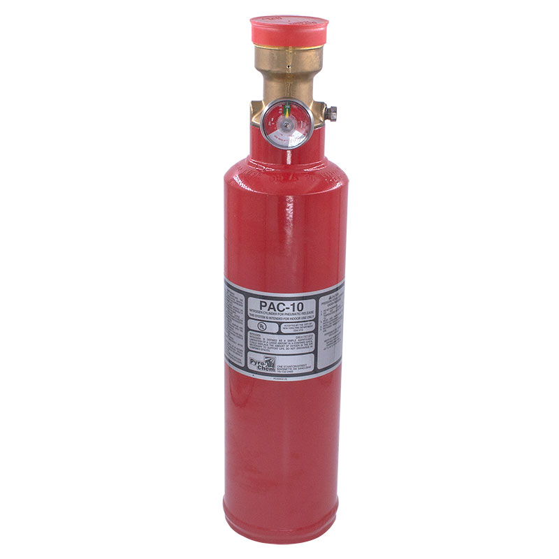 Pyro-Chem PAC-10 Actuating Cylinder