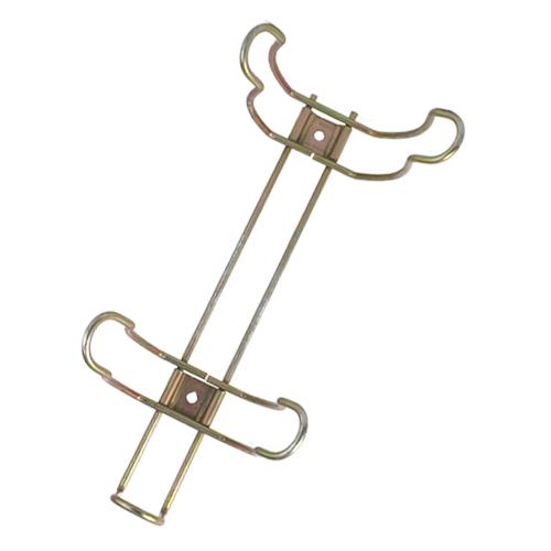 Spring Clip Bracket  5 & 6 lb