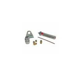 Ansul Air Cylinder and Tubing Assembly