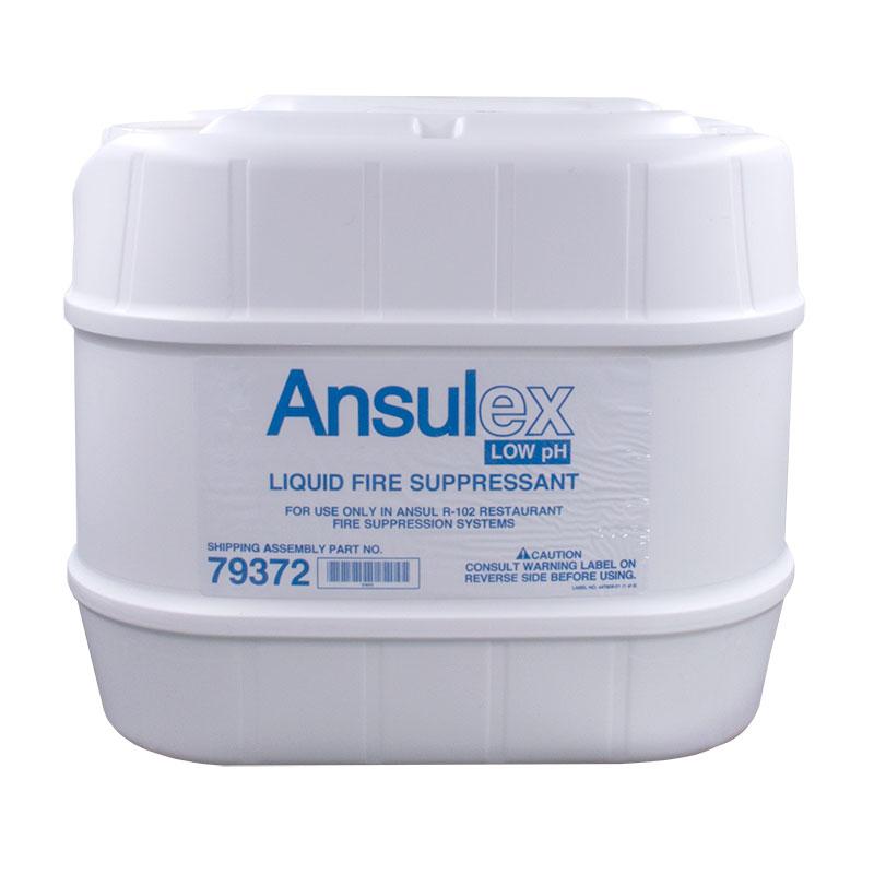 Ansulex Low PH Wet Chemical Agent 3 Gallon