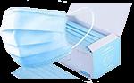 Essential Covid Supplies in Menu
