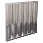 Stainless Steel Grease Filters