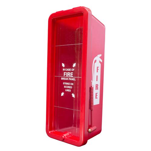Indoor / Outdoor Fire Extinguisher Cabinet